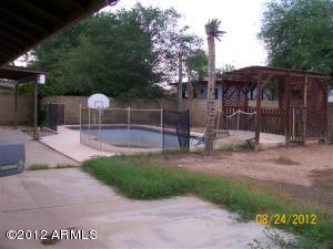 2234 E Dragoon Avenue, Mesa, AZ 85204