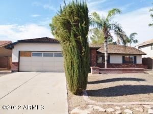 3626 E Dover Street, Mesa, AZ 85205