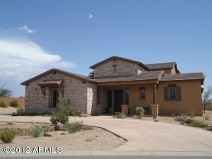 10909 E Celestial Drive, Scottsdale, AZ 85262