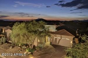 9796 E Preserve Way, Scottsdale, AZ 85262
