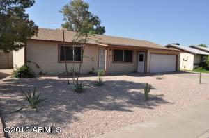 2535 E BILLINGS Street, Mesa, AZ 85213
