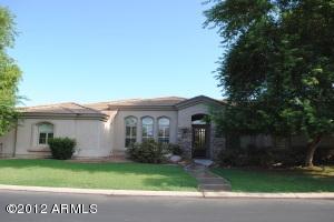 3354 E Jaeger Circle, Mesa, AZ 85213