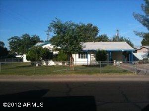150 S MATLOCK Street, Mesa, AZ 85204