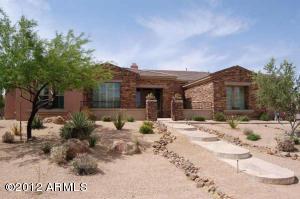 7929 E Camino Vivaz Street, Scottsdale, AZ 85255