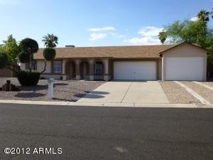 6448 E Julep Street, Mesa, AZ 85205
