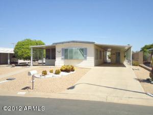 7264 E Birchwood Avenue, Mesa, AZ 85208