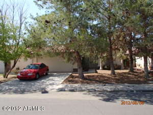 1217 E Washington Avenue, Gilbert, AZ 85234