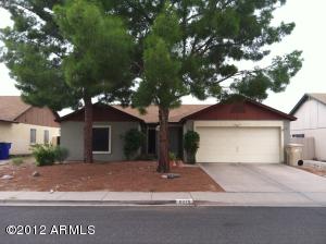 6215 E Casper Street, Mesa, AZ 85205