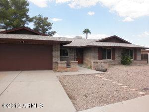 2516 W Pampa Avenue, Mesa, AZ 85202