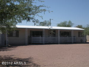 264 N Thunderbird Drive, Apache Junction, AZ 85120