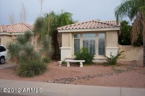 7252 W Robin Lane, Glendale, AZ 85310