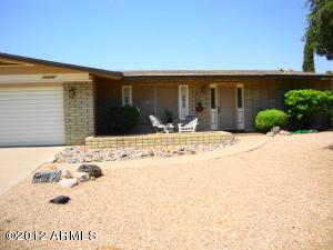 2242 E Enrose Street, Mesa, AZ 85213