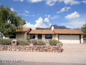 5768 E Calle Mirage, Apache Junction, AZ 85119