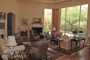 7004 E Avenida El Alba, Paradise Valley, AZ 85253