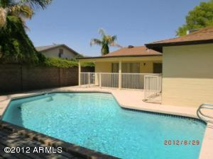 2549 W Knowles Avenue, Mesa, AZ 85202