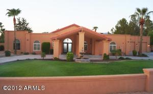 10350 E Desert Cove Avenue, Scottsdale, AZ 85260