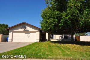 1034 N Quail Street, Mesa, AZ 85205