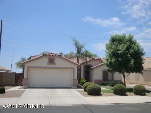 702 S 108th Place, Mesa, AZ 85208