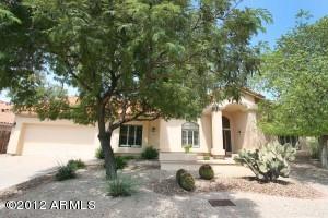 10742 E San Salvador Drive, Scottsdale, AZ 85258