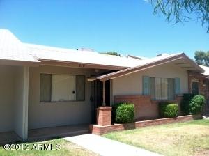 839 N Cherry, Mesa, AZ 85201