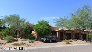 13358 E Cannon Drive, Scottsdale, AZ 85259