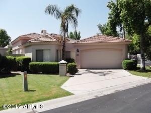 7741 E Foxmore Lane, Scottsdale, AZ 85258