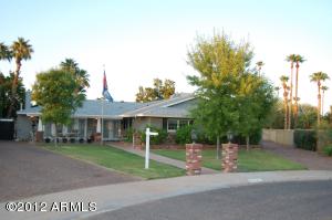 8630 E Hazelwood Street, Scottsdale, AZ 85251