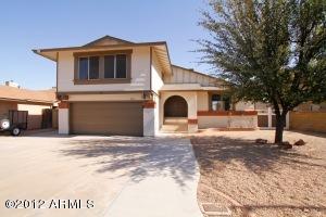 3011 E Harmony Circle, Mesa, AZ 85204