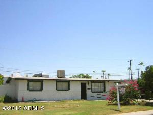 449 S Stewart Street, Mesa, AZ 85202