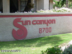 8700 E Mountain View Road, 1027, Scottsdale, AZ 85258