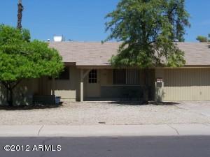 1028 E Wesleyan Drive, Tempe, AZ 85282