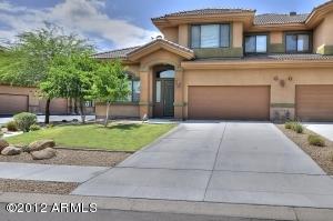 16820 E La Montana Drive, 118, Fountain Hills, AZ 85268