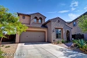 3813 E Huett Lane, Phoenix, AZ 85050