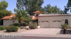 8717 E Spanish Barb Trail, Scottsdale, AZ 85258