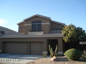 4844 E MORNING VISTA Lane, Cave Creek, AZ 85331