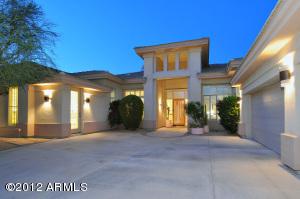11096 E Karen Drive, Scottsdale, AZ 85255