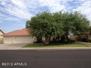 2858 E Nora Street, Mesa, AZ 85213