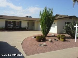8537 E Jackrabbit Road, Scottsdale, AZ 85250