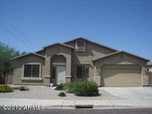 2374 S Rennick Drive, Apache Junction, AZ 85120