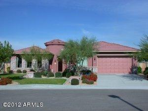 5024 W YOOSOONI Drive, Phoenix, AZ 85087