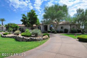 10541 N 50th Place, Paradise Valley, AZ 85253