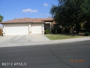 1965 S Sandstone Street, Gilbert, AZ 85295