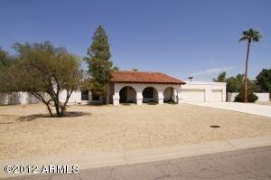 7360 E CAMINO SANTO Street, Scottsdale, AZ 85260