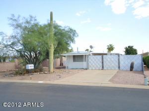 7505 E Balmoral Avenue, Mesa, AZ 85208