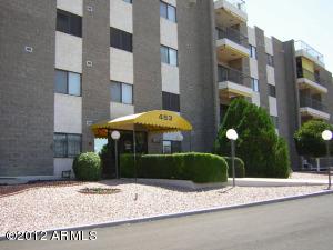 453 S Parkcrest Street, 442, Mesa, AZ 85206