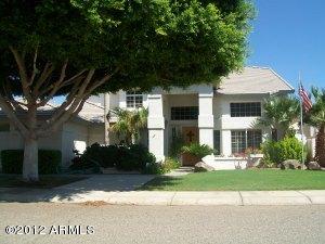 5748 W Soft Wind Drive, Glendale, AZ 85310