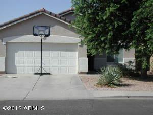 8124 E Osage Avenue, Mesa, AZ 85212