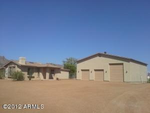 4101 N Main Drive, Apache Junction, AZ 85119
