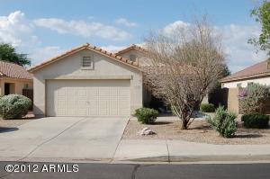 11224 E Quarry Avenue, Mesa, AZ 85212