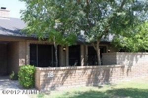 18 W Concorda Drive, 101, Tempe, AZ 85282